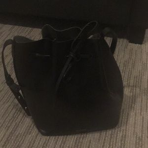 Mansour gavriel bucket bag